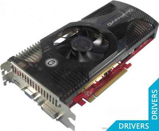 Видеокарта Gainward GeForce GTS 250 2048MB GDDR3 (426018336-0179)