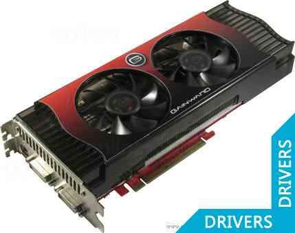 Видеокарта Gainward GeForce GTX 260 GS GLH 896MB GDDR3 (426018336-0049)