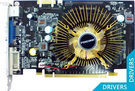 ���������� Foxconn GeForce 9400GT-256FR3