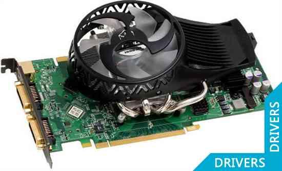Видеокарта Inno3D GeForce C9800GT92-H5GTCD
