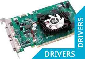 ���������� Inno3D GeForce N95GT-1DDV-C3CX