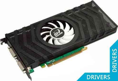 ���������� Inno3D GeForce I-88GTIM-H5GTCDS