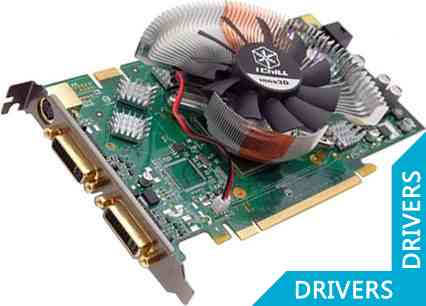 ���������� Inno3D GeForce T86GT7-G5FTCD