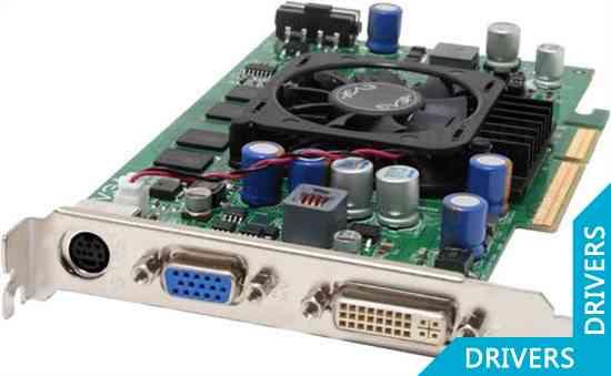 ���������� Inno3D GeForce 7600 GT 256MB GDDR3 (I-A7600GT-G5F3C)