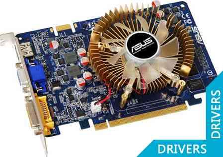 ���������� ASUS GeForce EN9500GT/DI/1G