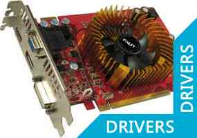 ���������� Palit Radeon HD4670 Super HDMI Display Port 512M