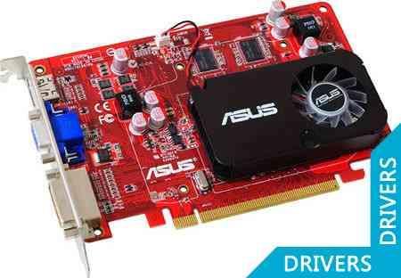 ���������� ASUS Radeon EAH4650/DI/512MD2
