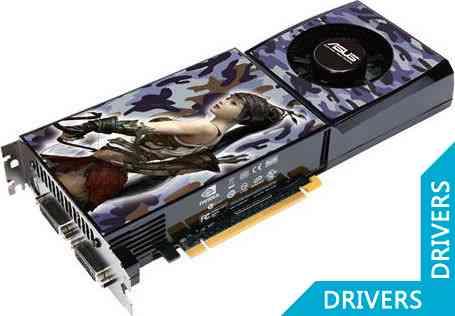 ���������� ASUS GeForce ENGTX280 OC/HTDP/1G