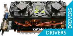 ���������� Point of View GeForce 9800G�X Arctic Cooling