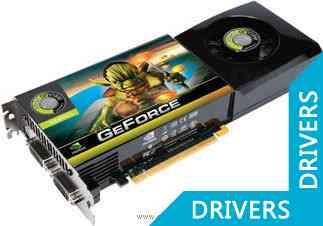 Видеокарта Point of View GeForce GTX 260