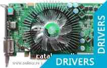 Видеокарта Point of View GeForce 9600 GT GDDR3 1G