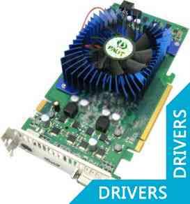 ���������� Palit GeForce 8800GS (HDMI)
