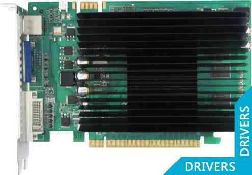 Видеокарта Palit GeForce 9500 GT 256M