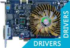 ���������� Point of View GeForce 9500 GT DDR2 1G