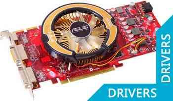 Видеокарта ASUS Radeon EAH4850/HTDI/512M