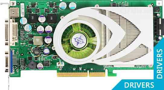 ���������� MSI GeForce NX7800GS-TD256