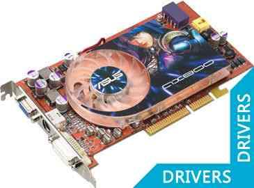 Видеокарта ASUS Radeon AX800XT