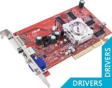 ���������� ASUS Radeon A9600PRO