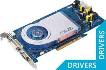 Видеокарта ASUS GeForce N6800XT
