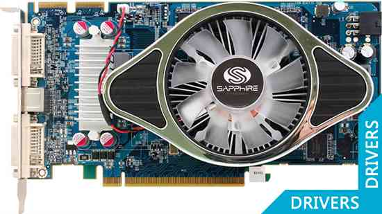 Видеокарта Sapphire Radeon HD 4850 512MB GDDR3 Dual Slot Fansink