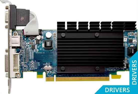 ���������� Sapphire Radeon HD 4550 512MB DDR3 FANLESS