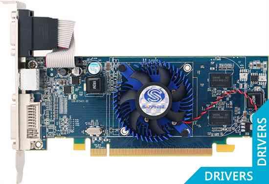 ���������� Sapphire Radeon HD 4550 512MB DDR3