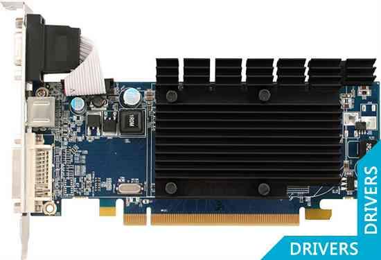 ���������� Sapphire Radeon HD 4350 512MB DDR2