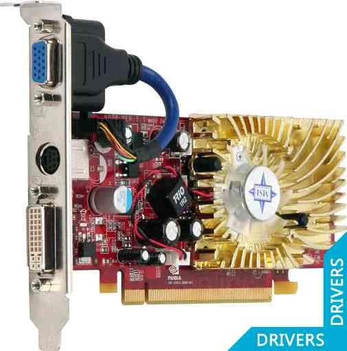 Видеокарта MSI GeForce NX8400GS-TD256E