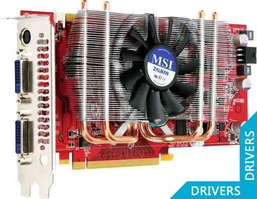 Видеокарта MSI GeForce NX8800GT Zilent 1G