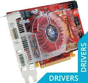Видеокарта MSI Radeon RX850XT CrossFire
