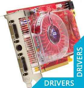 Видеокарта MSI Radeon RX850XT-VT2D256E