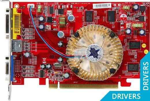 Видеокарта MSI Radeon RX1550-TD256E