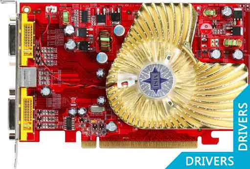 Видеокарта MSI Radeon RX1650PRO-T2D256E