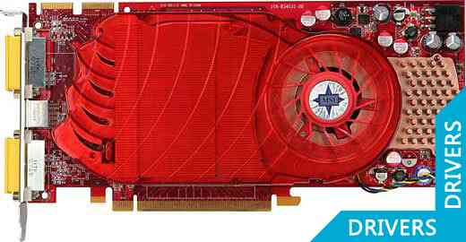 Видеокарта MSI Radeon RX3850-T2D512E