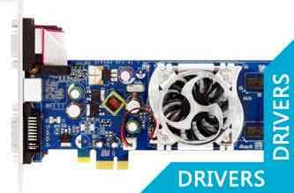 Видеокарта SPARKLE GeForce SX84GS256D2LE-HM
