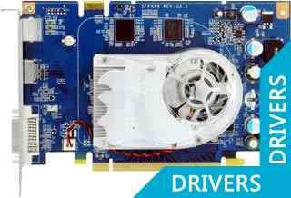 Видеокарта SPARKLE GeForce SF-PX85GT512D3-NHM