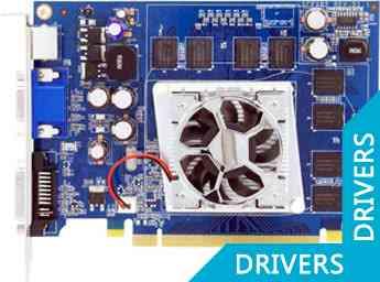 Видеокарта SPARKLE GeForce SF-PX85GT1024U2-HM