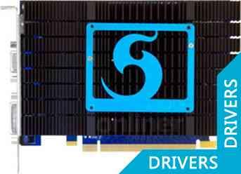 ���������� SPARKLE GeForce SF-PX86GT256U2-HM Passive