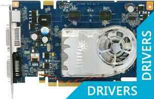 Видеокарта SPARKLE GeForce SF-PX86GT256D3-HM