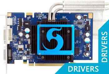 Видеокарта SPARKLE GeForce SF-PX86GT256D3-HM Cool-pipe