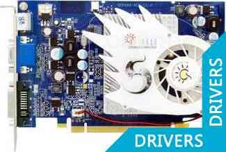 Видеокарта SPARKLE GeForce SF-PX95GT512U2-HM