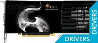 Видеокарта SPARKLE GeForce SF-PX98GX21024D3-NHM