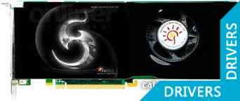 ���������� SPARKLE GeForce SF-PX98GTX512D3-HM