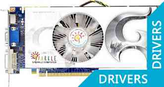 ���������� SPARKLE GeForce SF-PX98GTX512D3-NHM