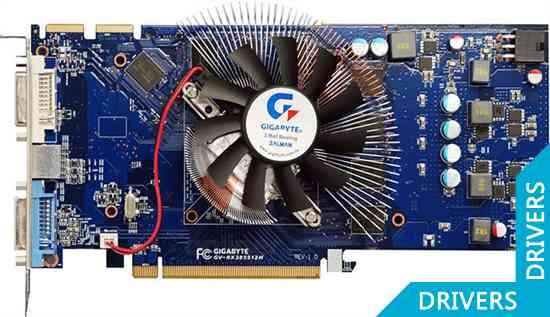 ���������� Gigabyte Radeon GV-RX385512H-HM