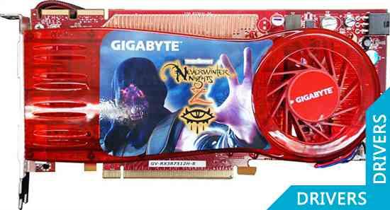 ���������� Gigabyte Radeon GV-RX387512H-B