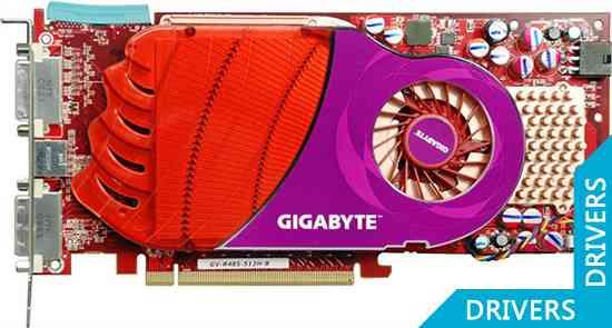 ���������� Gigabyte Radeon GV-R485-512H-B