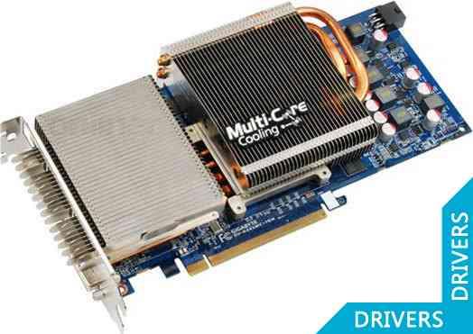 Видеокарта Gigabyte Radeon GV-R485MC-1GH