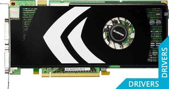 ���������� Gigabyte GeForce GV-NX88T512H-B