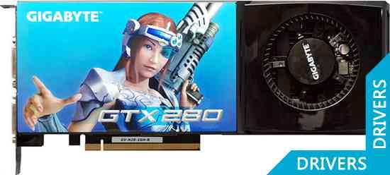 Видеокарта Gigabyte GeForce GV-N28-1GH-B